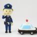 自転車の傘差し運転は違反!罰金5万円で前科がつくって本当?